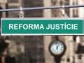 Vláda odobrila reformné zmeny v justícii