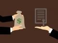 Prechod práva na výplatu ustupujúceho dediča