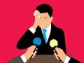 Porušenie prezumpcie neviny prejavom politika ako nesprávny úradný postup